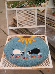 Penny Rug Patterns - The Pattern Cupboard :: Welcome!